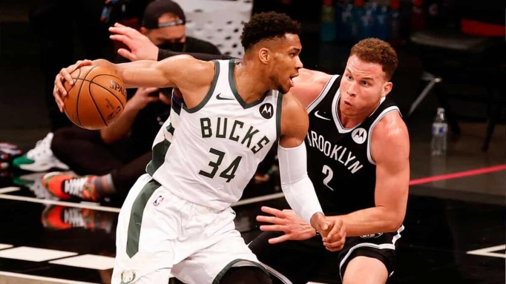 Bucks vs Nets Live Stream Game 6 1 - FirstSportz
