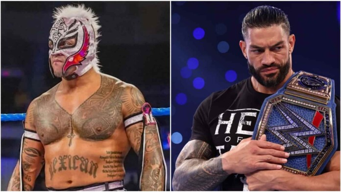 hell in a cell 2021 rey mysterio