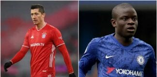 Manchester City, Borussia Dortmund, Chelsea FC, Leicester City FC,