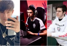Best Apex Legends Teams of All Time