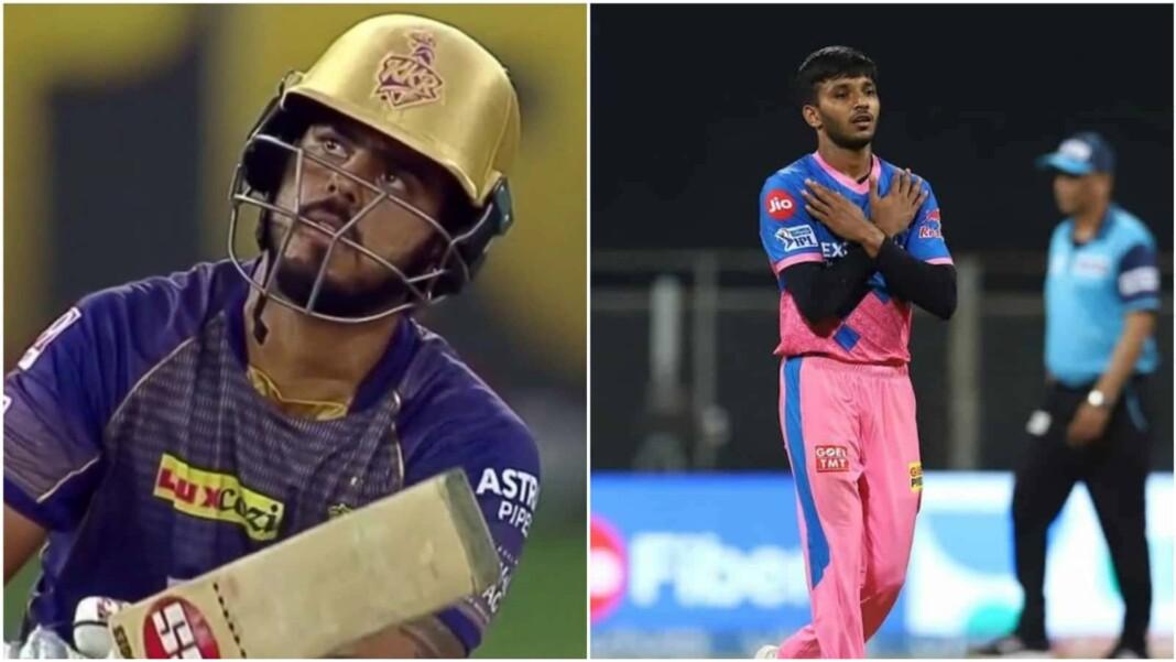 Chetan Sakariya and Nitish Rana will debut for Team India