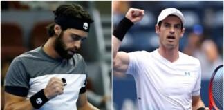 Murray vs Basilashvili