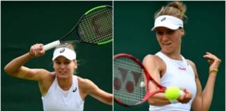 Veronika Kudermetova vs Viktorija Golubic