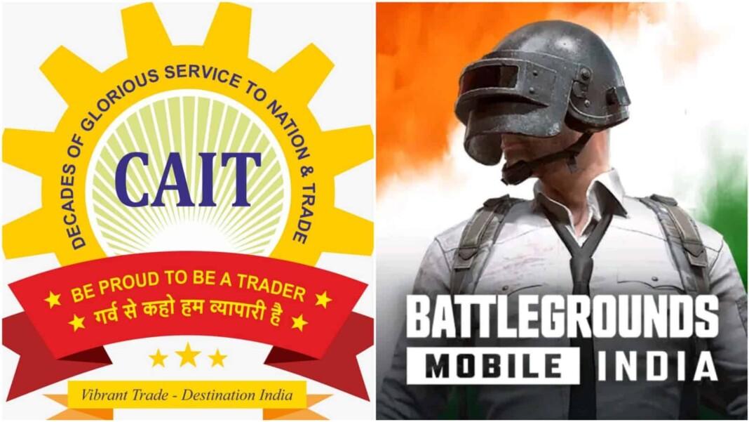 CAIT wants BGMI Banned again