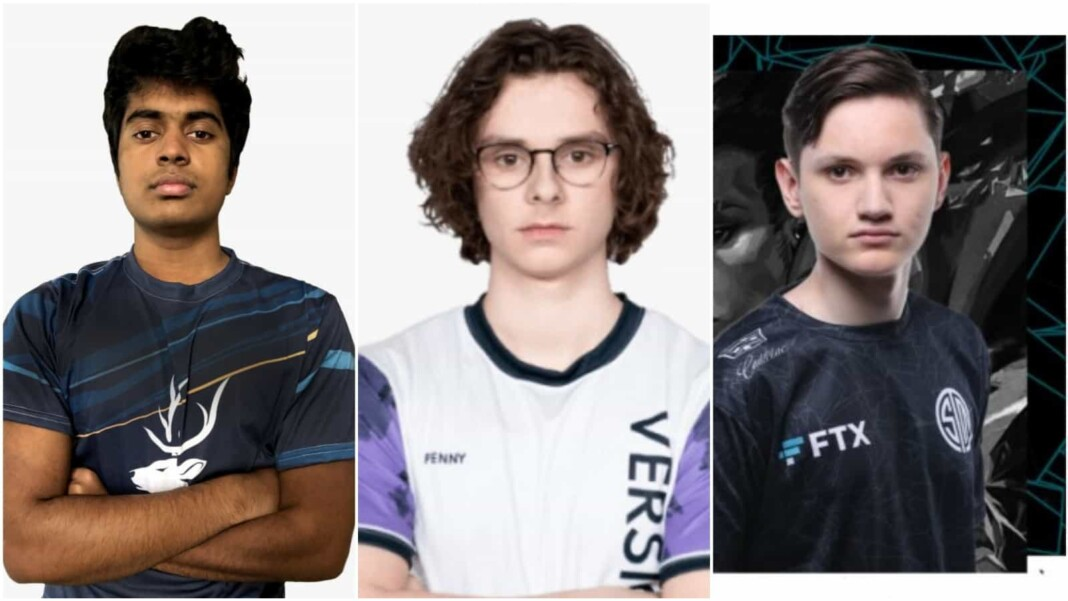 Best Emerging players in Valorant