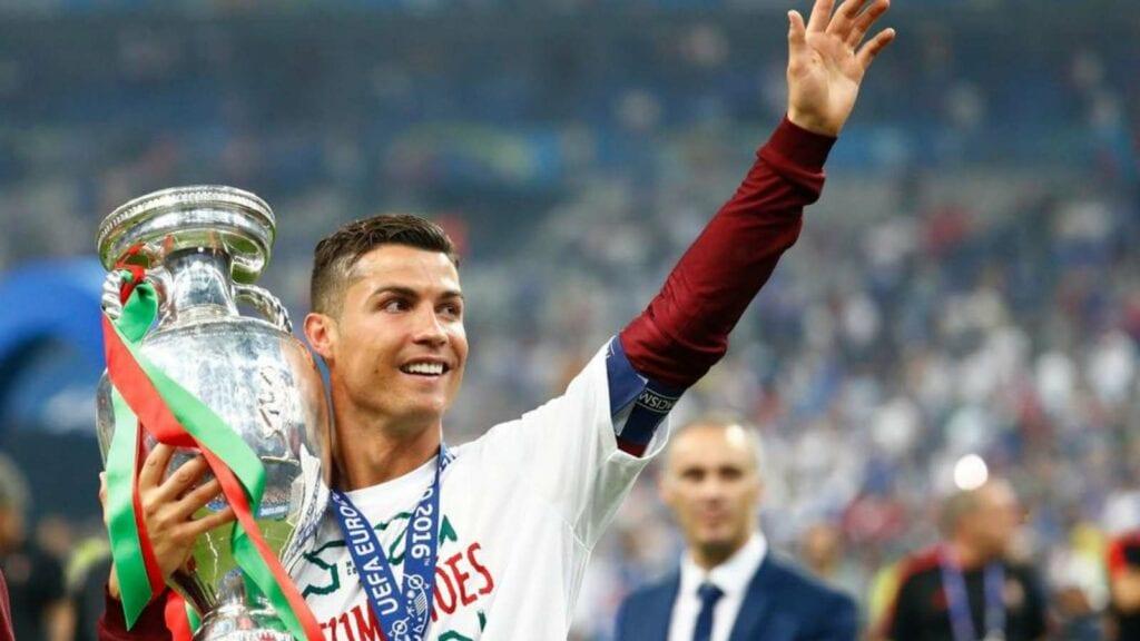 All TIme highest goal scorer in Euro