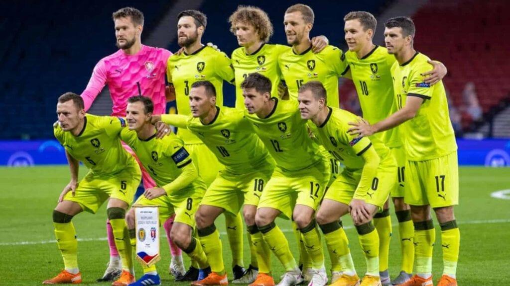 Czech Republic Football Team
