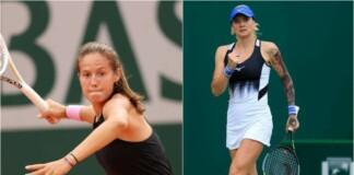 Daria Kasatkina vs Tereza Martincova will clash in the quarter-finals of the WTA Birmingham Classic 2021