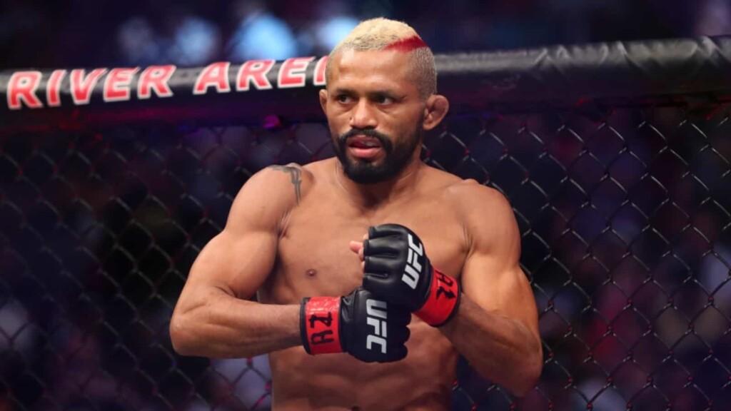 Deiveson Figueiredo UFC 263