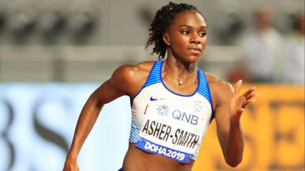 Dina asher - FirstSportz