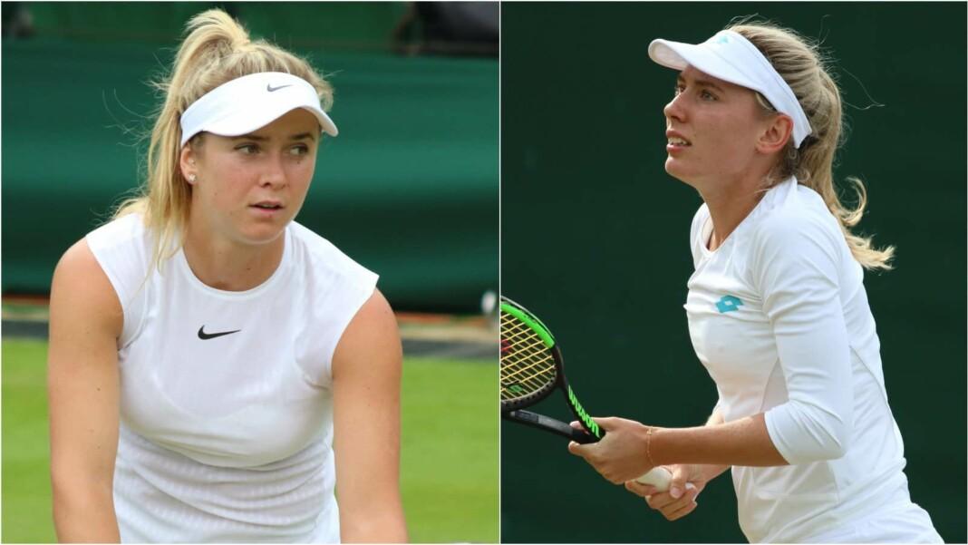 Elina Svitolina vs Ekaterina Alexandrova will clash in the 2nd round of the WTA Berlin Open 2021