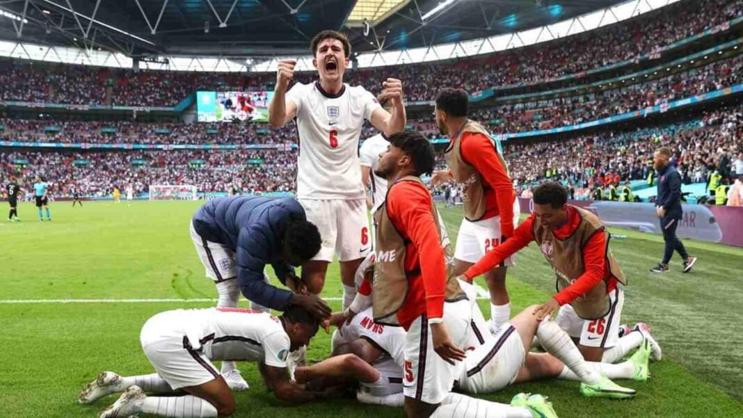 England vs Germany Player Ratings
