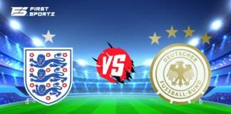 England vs Germany Predictions
