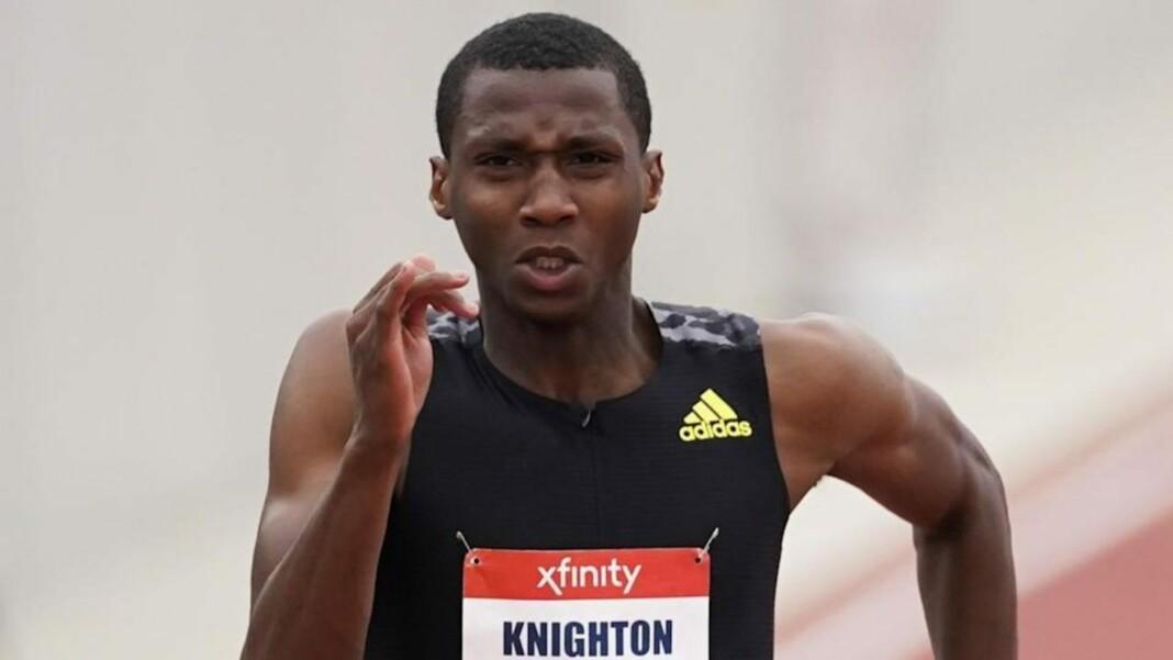Erriyon Knighton