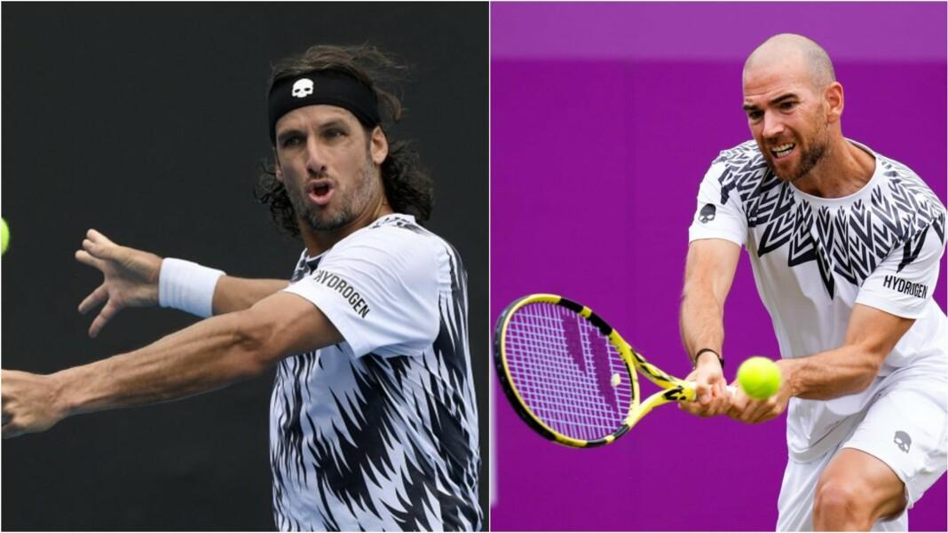 Feliciano Lopez vs Adrian Mannarino will clash in the quarter-finals of the Mallorca Open 2021