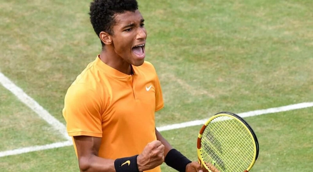 Felix Auger-Aliassime will be the favourite in his clash with Ugo Humbert at the ATP 250 Stuttgart Open 2021.