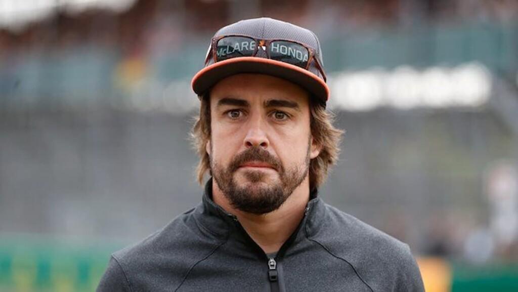 Fernando Alonso Net Worth 1 - FirstSportz