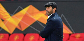 Former Roma coach will now manage Tottenham Hotspur