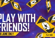 Free Fire Play with Friends