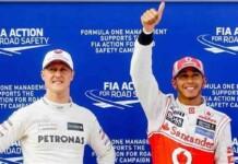 Greatest F1 Driver