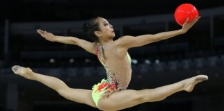 Gymnastics (Representational Image)