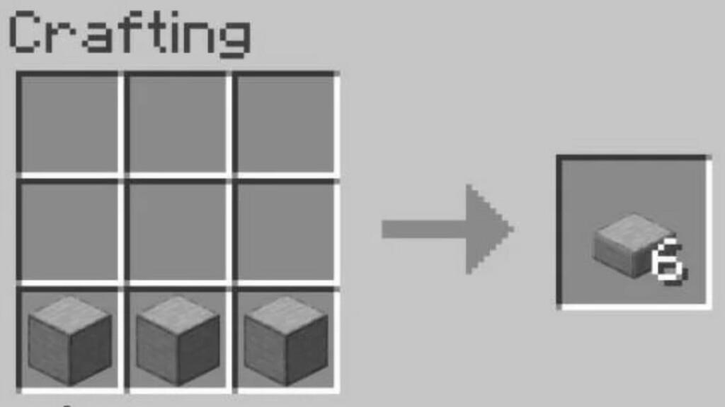 How to make Smooth Stone in Minecraft 5 - FirstSportz