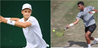 Hubert Hurkacz vs Felix Auger-Aliassime will clash in the ATP Halle 2021