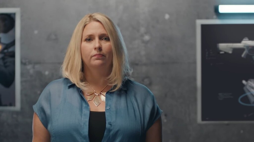 Anna Donlon - Valorant executive producer