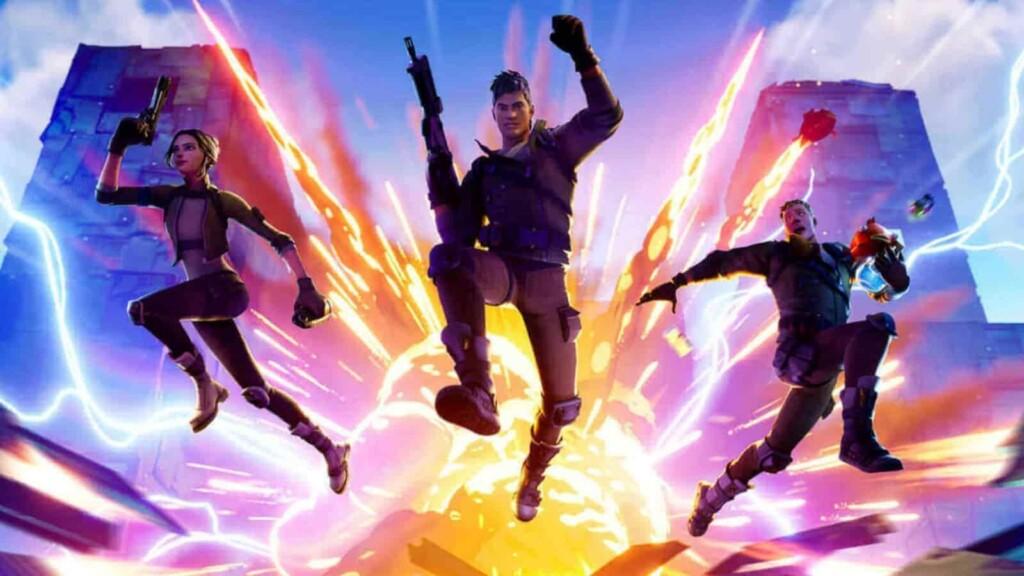 Fortnite Season 7 Introduces Superman and Rick Sanchez Skins