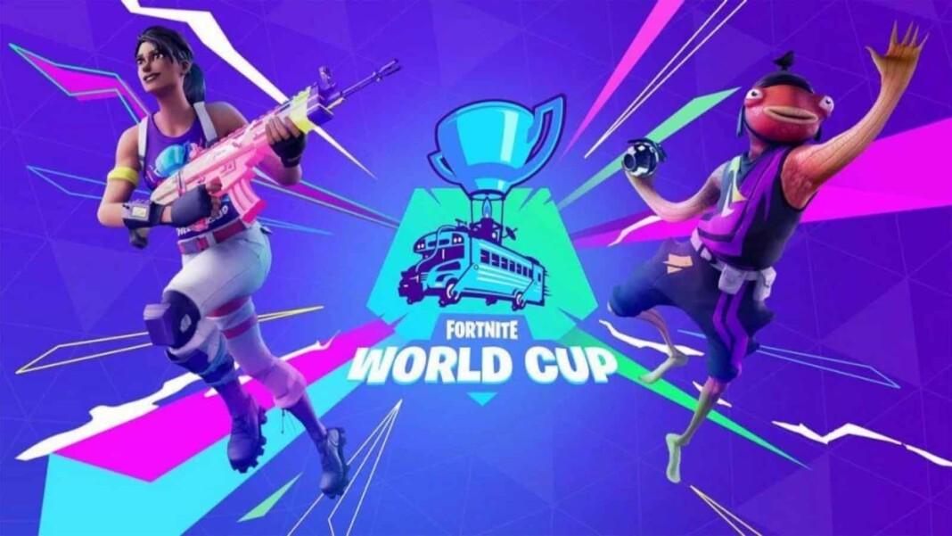 Fortnite World Cup 2021 Delay