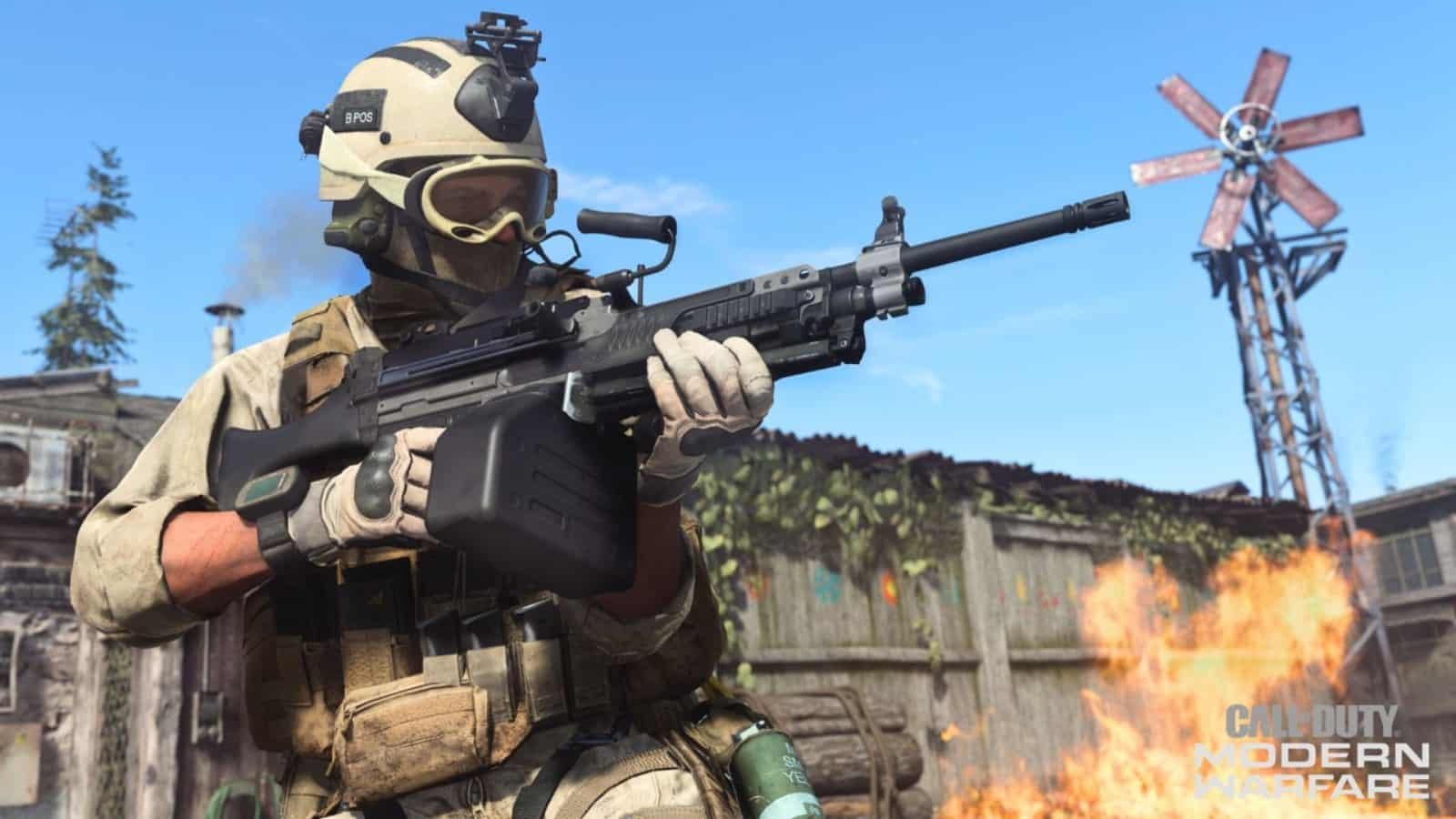 COD Warzone Best LMGs: Top 5 Light Machine Guns in Call of Duty