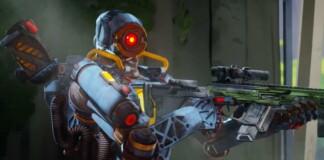 Best Guns in Apex Legends