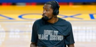 Top 5 Records Kevin Durant Can Break in 2021-22 Season