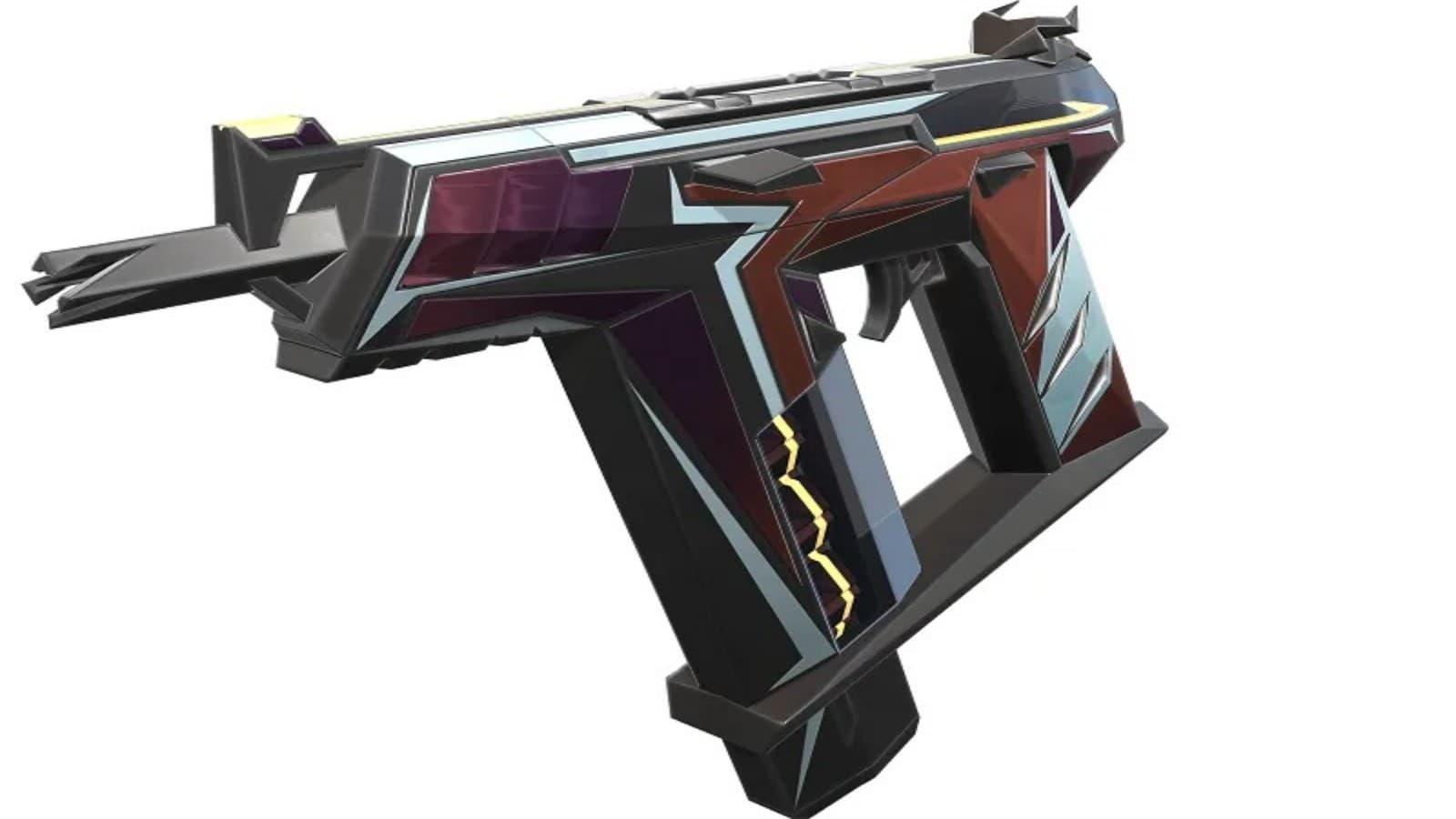 Valorant Weapons New Prices