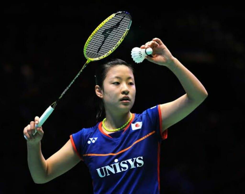 Tokyo Olympics Badminton medal contender - Nozomi Okuhara