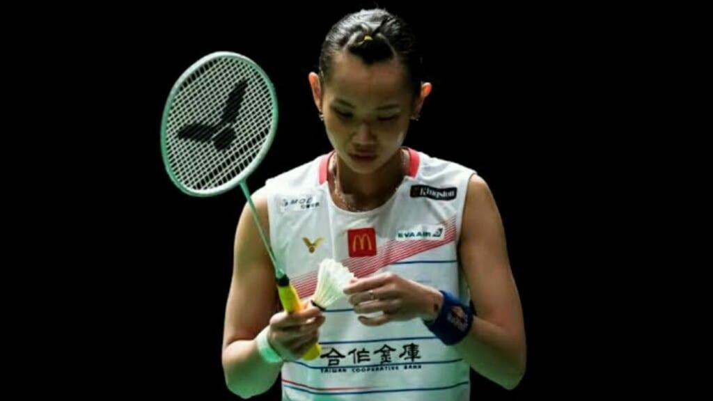 Tokyo Olympics Badminton medal contender - Tai Tzu Ying