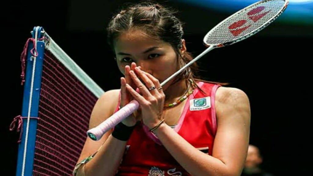 Tokyo Olympics Badminton medal contender - Ratchanok Intanon