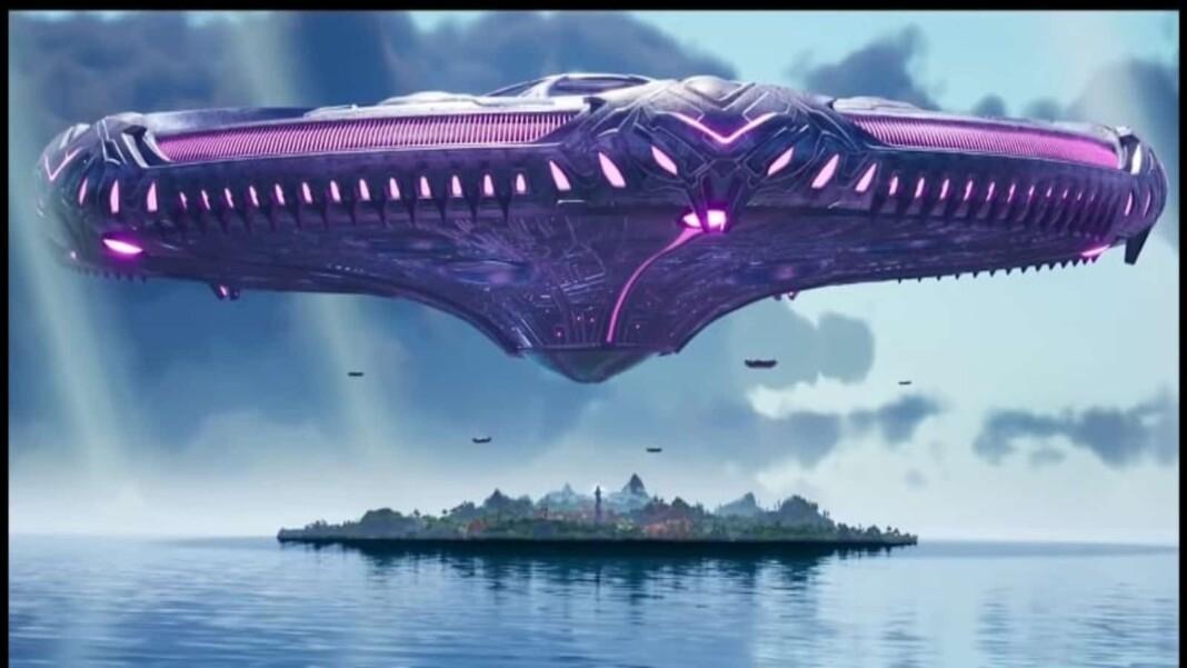 Fortnite Chapter 2 Season 7 Trailer