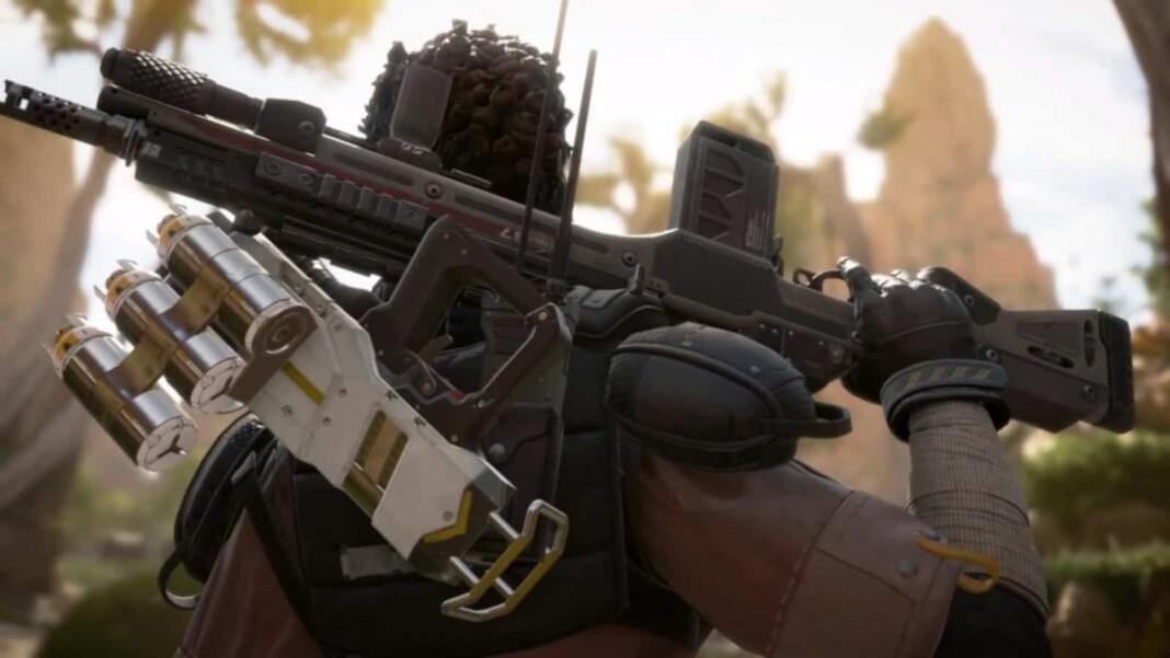 Apex Legends Assault Rifles: Worst to Best