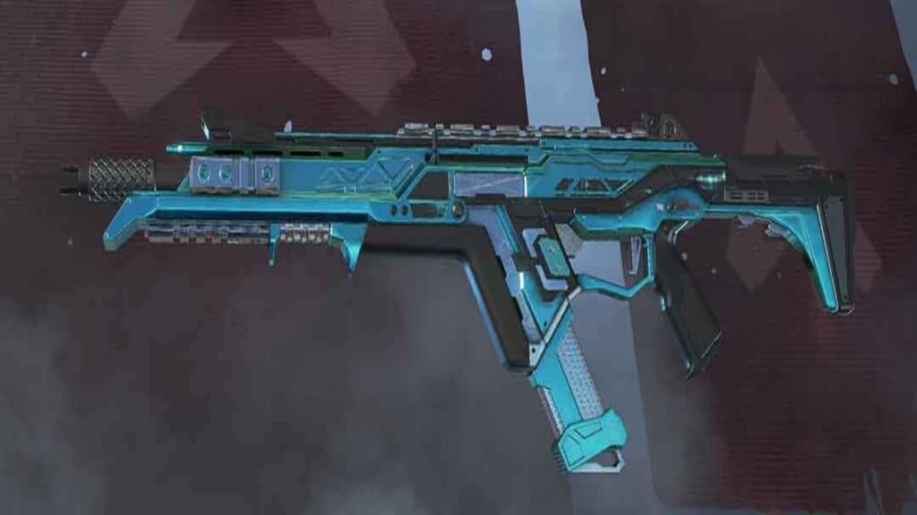 R-301 Carbine - Apex Legends Assault Rifles