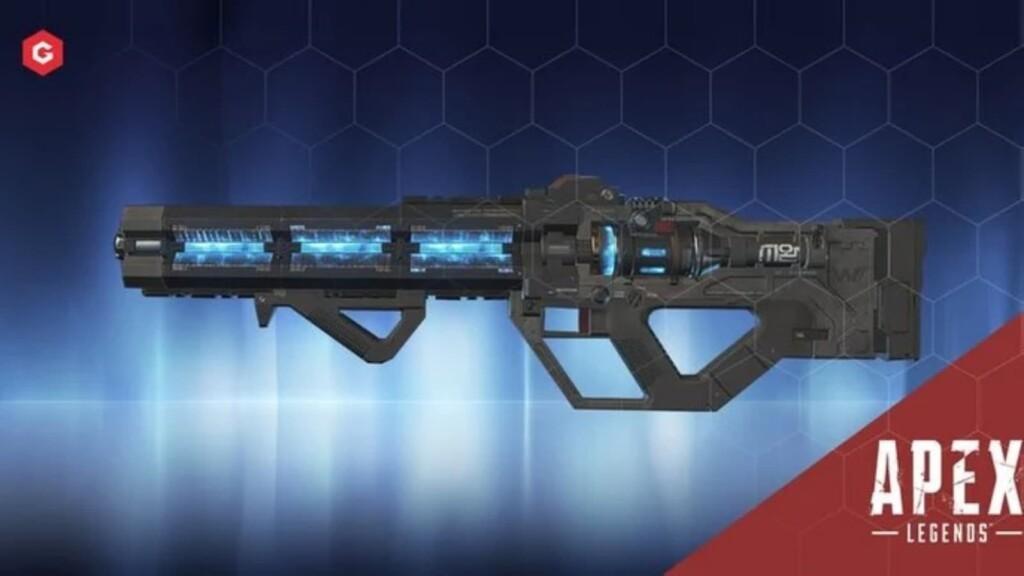 HAVOC Rifle - Apex Legends Assault Rifles