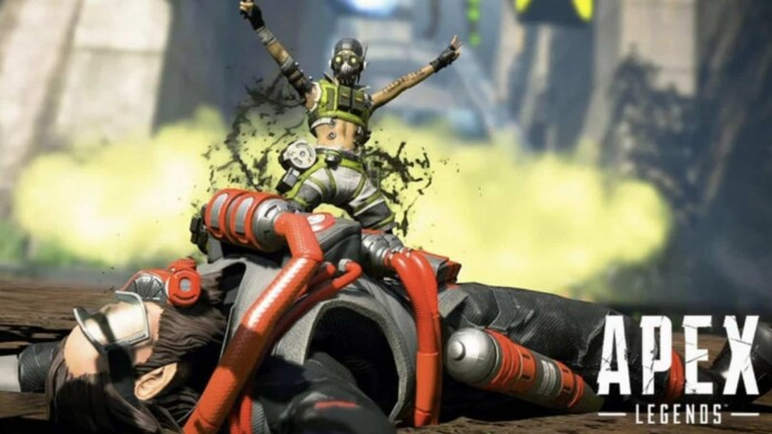Rank up Faster in Apex Legends