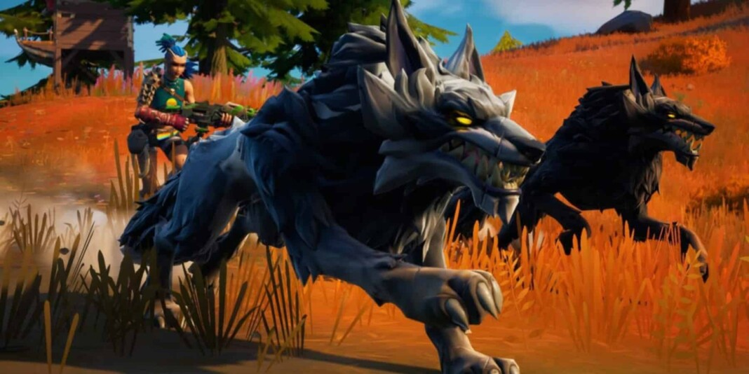 Animal Bones in Fortnite: Locations and Guide