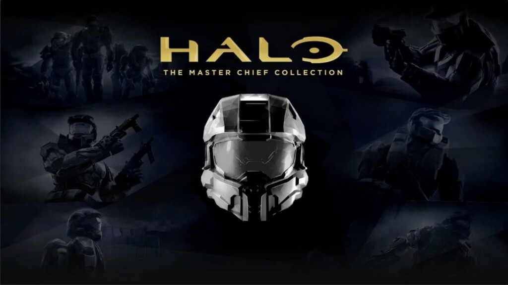 Halo: The Master Chief Collection - Best Games for Xbox Gamers