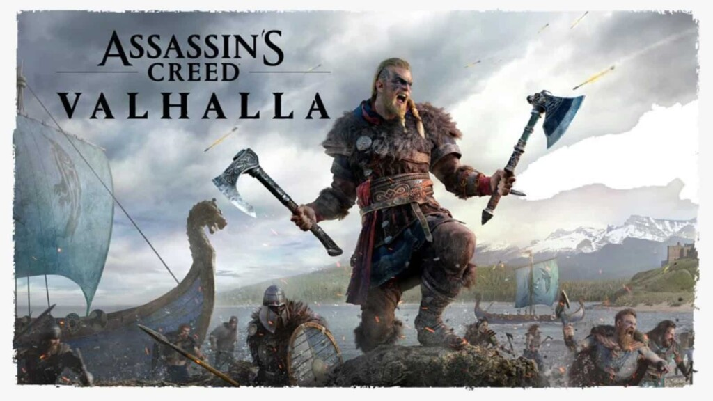 Assassin's Creed Valhalla - Best Games for Xbox Gamers