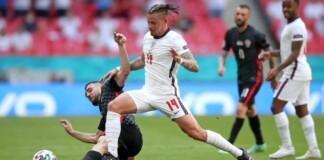 England vs Croatia Player Ratings