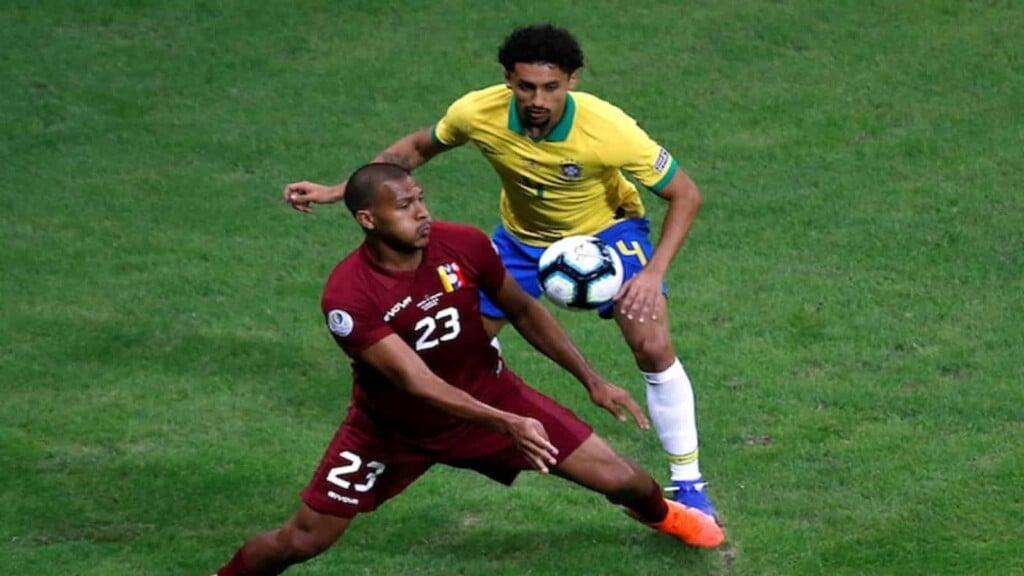 Brazil vs Venezuela prediction: defending champions face an out of form Venezuela team in the Copa America opener.