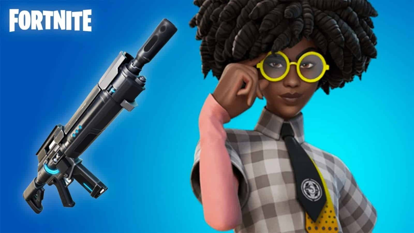 Fortnite Pulse Rifle Settings: All You Need to Know