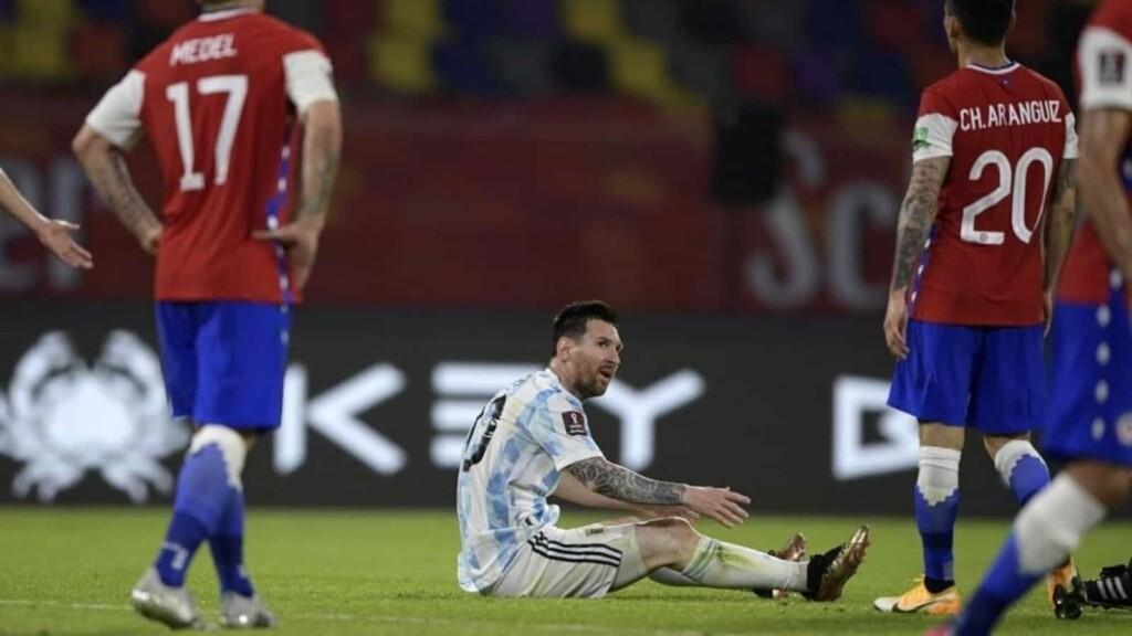 Copa America 2021 Argentina vs Chile Prediction: Who will win Today match
