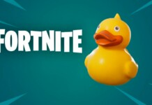 Where to Place Rubber Ducks in Fortnite: All Locations